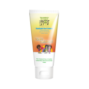 Natural Curly Creme for Frizzy curly kid's