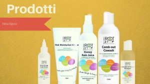 healthy hair kit