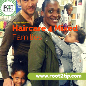 Help them love their hair!