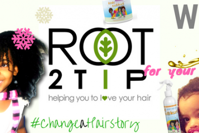 Protect your child's Curls or Afro Hair this Winter