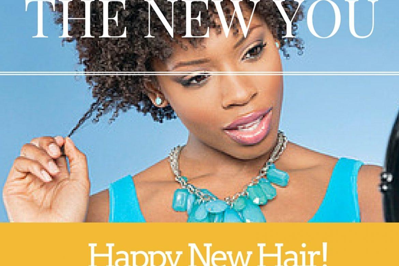 New year New hair!