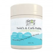 Twist and Curls Natural Hair Mousse Pudding from Root2Tip Haircare